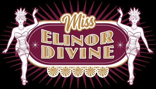 Miss Elinor Divine Logo