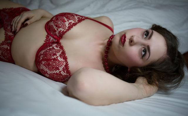 Miss Elinor Divine Die Burlesque Perle vom Rhein Burlesque und Boudoir Fotografie